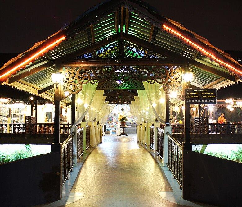 Restoran Klasik 1
