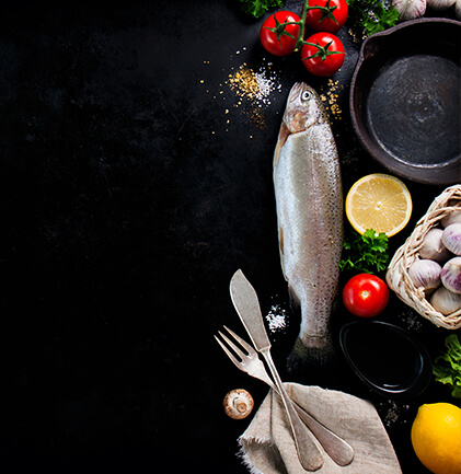 Set Makanan